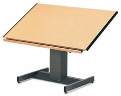 Futur Matic Drawing Tables