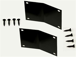 Optional Wedge Table Ganging Bracket Kit