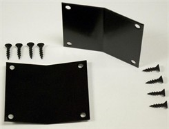 Optional Corner Table Ganging Bracket Kit