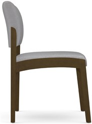 Guest Chair/Armless  in Standard Fabric or Vinyl