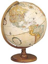 "12"" Hastings & Piedmont Globes"