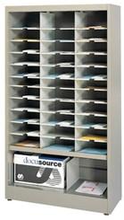 Heavy-Duty Forms / Storage / Mail Center