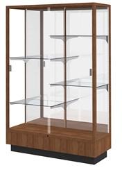 Heritage Trophy Display Case