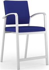 400 lb. Cap. Newport Hip Chair in Standard Fabric or Vinyl