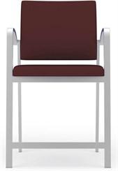 400 lb. Cap. Newport Hip Chair in Upgrade Fabric or Healthcare Vinyl