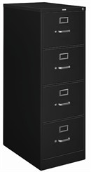 "Hon 26-1/2""D 4-Drawer Legal File"