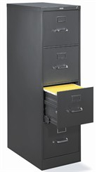 "Hon 26-1/2""D Files - 4-Drawer Letter Size"