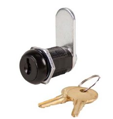 Keyed Cylinder Lock