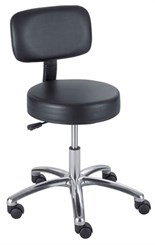 Lab Stools in Several Styles