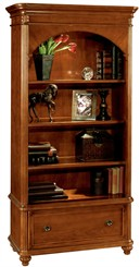 Lateral File Bookcase
