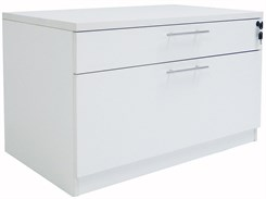 TrendSpaces 36�W Box/Lateral Storage Unit