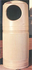 Litter-Mate Flame Retardant Urn