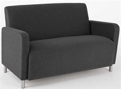 Loveseat in Standard Fabric or Vinyl