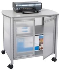 Deluxe Machine Stand with Doors