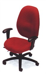 Malaga High Back Multi-Function Ergonomic Chair