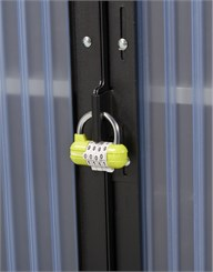 Masterlock - Set Yourself Padlock