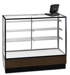 Merchandiser Counter Display Cases