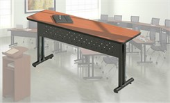 Meeting Plus Conference / Training Tables - 60&quot; x 24&quot; Rectangular Table