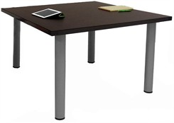 4' Square Conference / Meeting Table