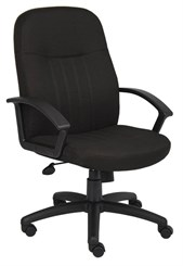 Mid Back Swivel Chair