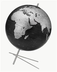 """12"""" Mikado Desktop Globe"""