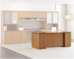 Milano Office Desk Collection