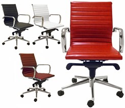 Modern Classic Design Office Chair
