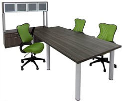 Modular Conference Tables - 8' Length