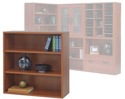 Modular Storage - Open Bookcase