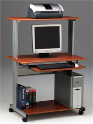 Mobile Multimedia Computer Workstation