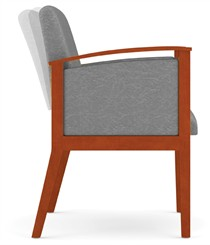 Motion Chair in Standard Fabric or Vinyl