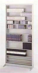Multi-Media Storage