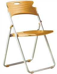 New Wave Folding Chair