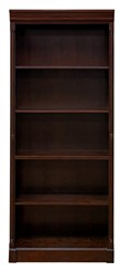 Mount View Open Bookcase