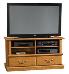 Orchard Hills Entertainment Credenza