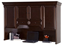Mount View Overhead Storage Hutch