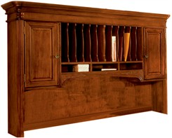Overhead Storage Hutch