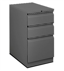 Box/Box/File Steel Pedestal