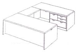 Personal File U-Desk