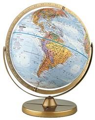 """12"""" Pioneer Globe"""
