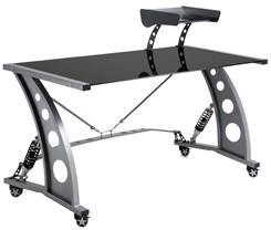 Pit Stop Racing Desk
