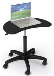 Pneumatic Lift Laptop Desk