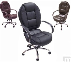 Premium Leather Executive/Conference Chair