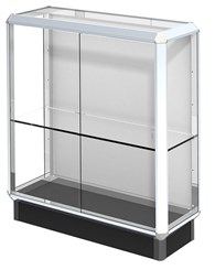 Prominence Counter Display Case