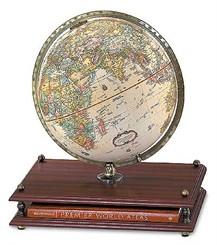 """12"""" Premier Globe"""