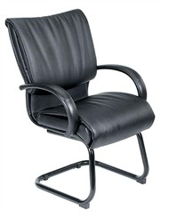 Prestige LeatherPlus Guest Chair