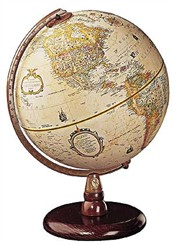 9&quot; Quincy Globes