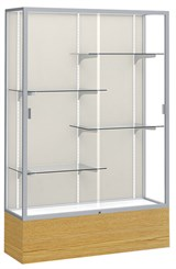 "Reliant Display Cabinet Series - 48""W Display Cabinet"
