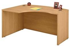 Left L-Bow Desk