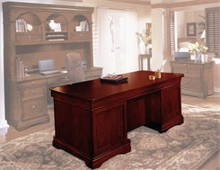 Rue De Lyon Furniture Series-72&quot; Executive Desk